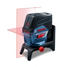Kombinuotasis lazeris Bosch Professional GCL 2-50 C, 0601066G03