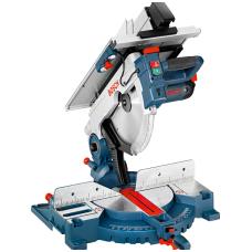 Kombinuotasis pjūklas Bosch GTM 12 JL Professional, 0601B15001