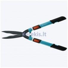 Komfortiškos gyvatvorių žirklės Gardena 700 T, 394-20 (900842601)