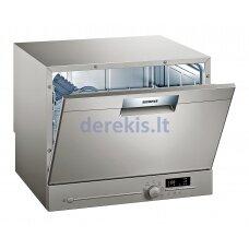 Kompaktiška indaplovė Siemens SK26E822EU