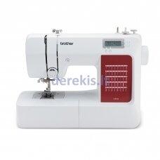 Kompiuterizuota siuvimo mašina BROTHER CS10s