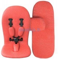 MIMA Coral Red S103CR