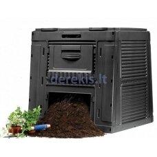 Komposto dėžė Keter E-COMPOSTER 470L 231599