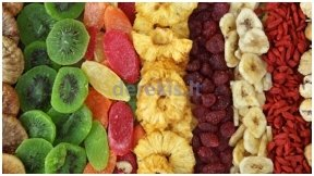 Kokią vaisių, uogų, grybų džiovyklę pasirinkti?