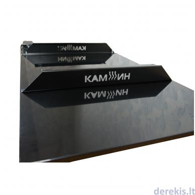 Konvekcinis keraminis šildytuvas Kam-in eco heat 525EBGT 12