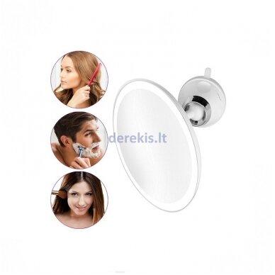 Kosmetinis veidrodis Medisana CM 850 LED 4