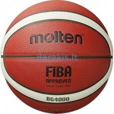 Krepšinio kamuolys Molten B5G4000