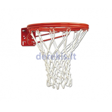 Krepšinio tinklelis Sportsystem Anti-whip, nailoninis