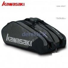 Krepšys Kawasaki KBB-8927 9pack grey