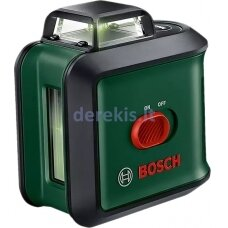 Bosch UniversalLevel 360, 0603663E03