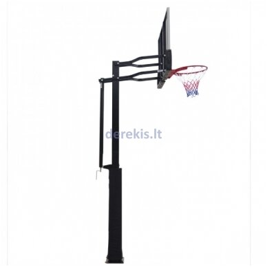 Krepšinio stovas JUB022 3