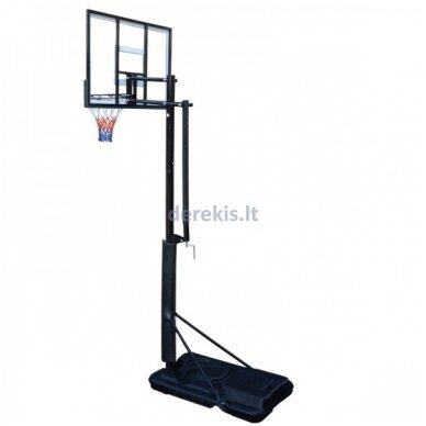 Krepšinio stovas JUB025S 3