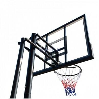 Krepšinio stovas JUB025S 4