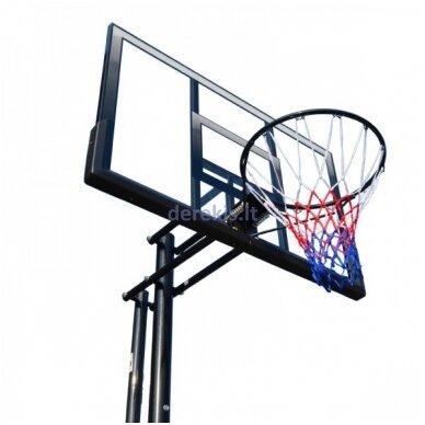 Krepšinio stovas JUB025S 5