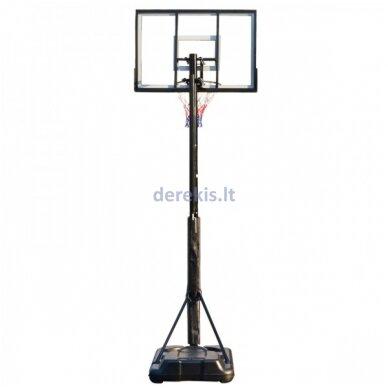 Krepšinio stovas JUB025S 2