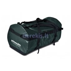Kuprinė PINGUIN Duffle bag 100 l, Pilka