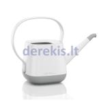 Laistytuvas Lechuza Yula 1,7 white/gray semi-gloss, 13860