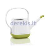 Laistytuvas Lechuza Yula 1,7 white/green semi-gloss, 13870