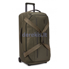 Thule Crossover 2 Wheeled Duffel 30, C2WD-30, Forest Night, 3204036