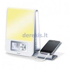 Laikrodis - radijo imtuvas Beurer WL80