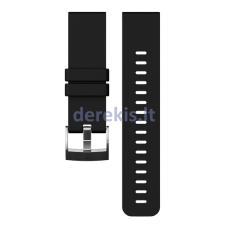 Laikrodžio apyrankė SUUNTO TRAVERSE BLACK SILICONE SS021846000