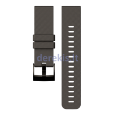 Laikrodžio apyrankė SUUNTO TRAVERSE GRAPHITE SILICONE SS022227000