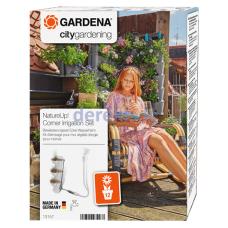 Laistymo rinkinys: kampiniam baziniui rinkiniui naudojant vandens čiaupą Gardena NatureUp 13157-20, 967693401