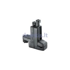 Lazerinio nivelyro laikiklis Bosch Multi Mount MM3, 0603692300