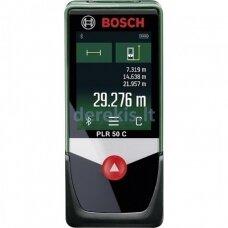 Bosch PLR 50 C, 0603672221