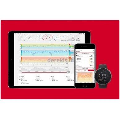 Laikrodis Polar VANTAGE V (spalvą galima pasirinkti) M/L dydis 3