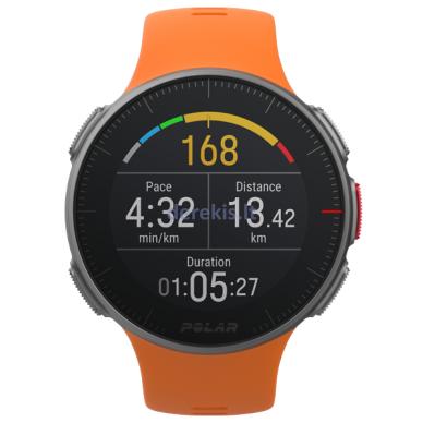 Laikrodis Polar VANTAGE V (spalvą galima pasirinkti) M/L dydis 5