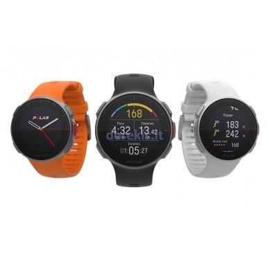 Laikrodis Polar VANTAGE V (spalvą galima pasirinkti) M/L dydis 2