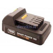 Ličio baterija Texas Smart Power 100