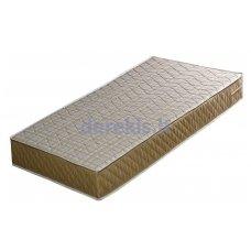 Viskoelastinis/kokosinis čiužinys LIEPA 160