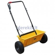 Linijinis barstytuvas Texas Smart Spreader 200