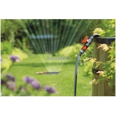 Lietaus vandens bako siurblys Gardena Automatic 4000/2, 1742-20 7