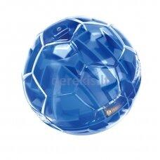 Loginis žaidimas - labirintas kamuolys, mėlynas