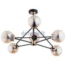 Lubinis šviestuvas Alfa Sagito Brass VI, 25626