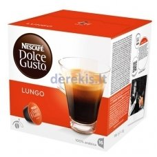 Dolce Gusto Lungo 16