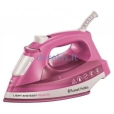 Lygintuvas Russell Hobbs Light and Easy Brights Rose 25760-56