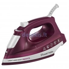 Lygintuvas Russell Hobbs Light & Easy Brights Mulberry 24820-56