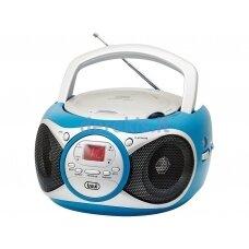 Trevi CD 512 blue