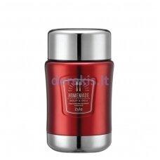 Maistinis termosas Zyle HomeMade ZY0500RDFC, 0,5 l