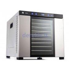 Fruit dryer G21 Mistral, stainless steel 6008113