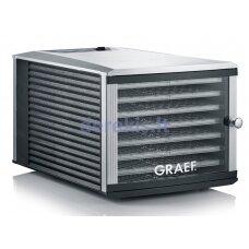 Maisto produktų džiovyklė GRAEF DA508EU