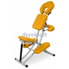 Masažo kėdė Juventas OFFICE-REH ALUMINUM (dujų šaltinis)