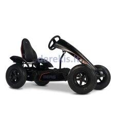 Mašinėlė GO-kartas Berg Black Edition BFR (iki 100kg)