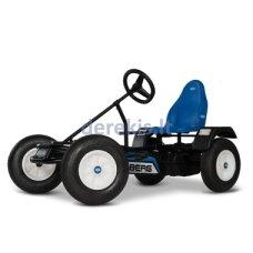 Mašinėlė GO-kartas Berg Extra Blue BFR (iki 100kg)