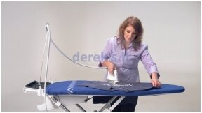 Is it worth choosing an ironing system?