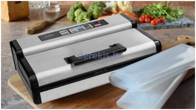 The benefits of food vacuum sealers